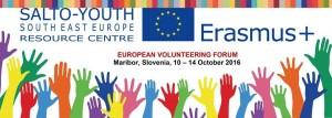 European Volunteering Forum Report